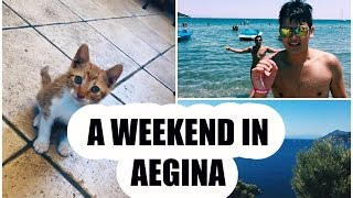 Aegina Greece  city photo : Travel With Us: A Weekend in Aegina, Greece | Summer 2015