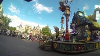 Nonton Disneyland Paris Holiday 2015 Film Subtitle Indonesia Streaming Movie Download