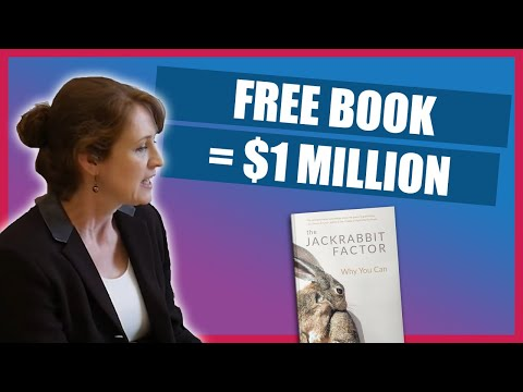 I Made $1,000,000 Giving Away My Book Free