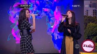 Special Performance - Raisa dan Isyana - Anganku Anganmu (5/5)