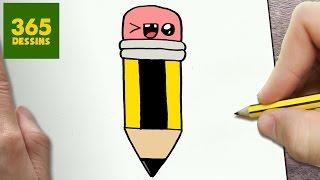 365 dessins - Comment dessiner une bougie ...