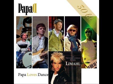 Tekst piosenki Papa D - Never Ending Story po polsku