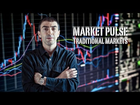 Market Pulse - Is the Bond Bubble Finally Popping? video