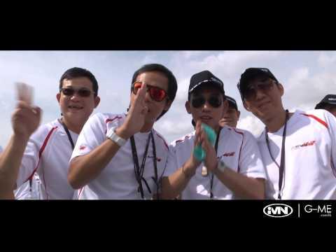 Yokohama ADVAN Sport AE 01 Test in Thailand