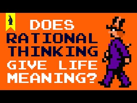 Does Rationality Give Life Meaning? (Kierkegaard) – 8-Bit Philosophy