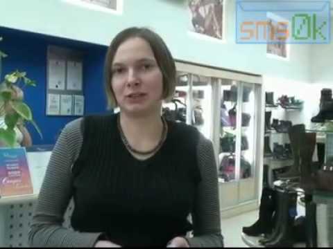 """SMS0k – видеоотзыв от сети обувных салонов """"Респект"""""""