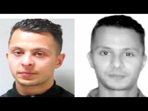 Παρίσι: Και δεύτερος τρομοκράτης καταζητείται από την αστυνομία – Τον εντόπισαν κάμερες ασφαλείας