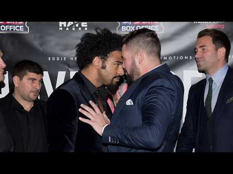 Video: Bellew: Haye's Not Taking Me Seriously