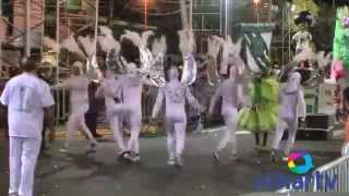 Periferia - Carnaval Alvorada 2014