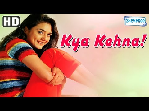 Kya Kehna (HD) - Hindi Full Movie In 15mins  - Preity Zinta - Saif Ali Khan - Popular Hindi Movie Mp3