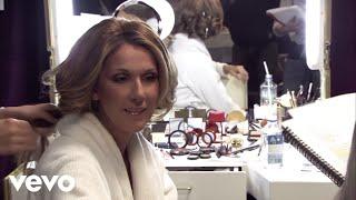 Céline Dion - Dressing Room Rehearsal