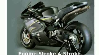 5. 2006 MV Agusta F4 1000S 1+1 - Details and Specs