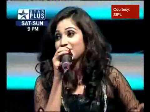 Video Shreya Ghoshal's fans in Music ka Mahamuqabala download in MP3, 3GP, MP4, WEBM, AVI, FLV January 2017