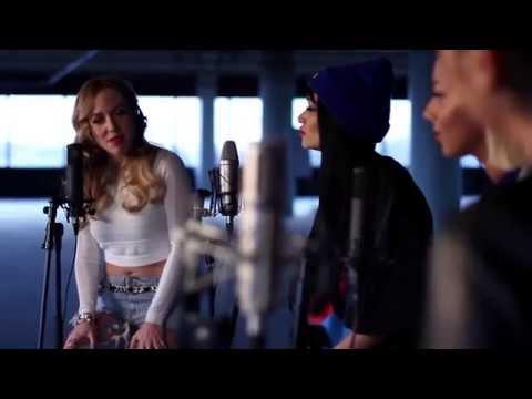 David Guetta - What I did for love ft. Emeli Sandé (Cover by girlgroup Twenty Something)