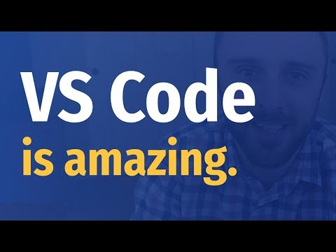 Visual Studio Code: HTML, CSS & JS Tips