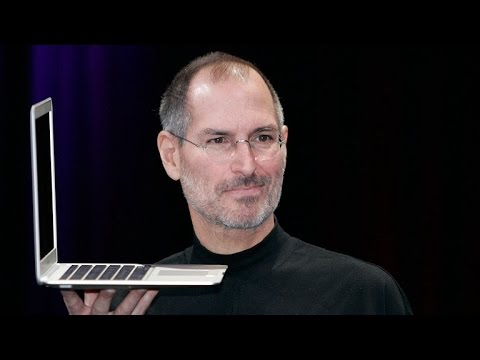 Documentaire | Steve Jobs - One Last Thing | 2011 | Apple