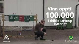 Returkartonglotteriet | Lyst på hund? | Grønt Punkt Norge