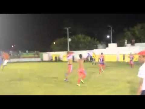 Ewerton bala sacramentou o vila nova campeão municipal de Lagoa do Carro edição 2015