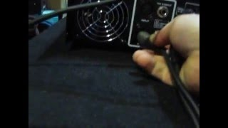 Video How To hook up a Active and Passive PA system using the Rockville RBG18S MP3, 3GP, MP4, WEBM, AVI, FLV Desember 2018