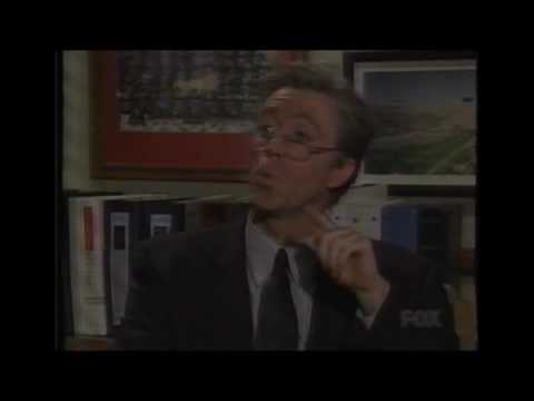 Mad TV - High School Guidance Counselor