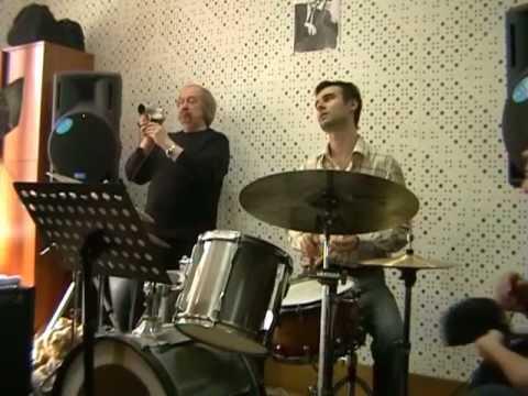 2007-May-3 Творческая встреча с Павлом Тимофеевым / Pavel Timofeev Master Class