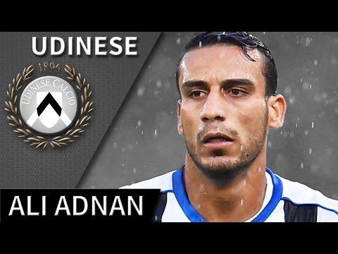 Lapadula na poti v Videm, posel D Allesandro - Ali Adnan je zaključen