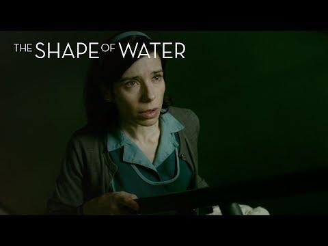 La Forma del Agua - An Ancient Force?>