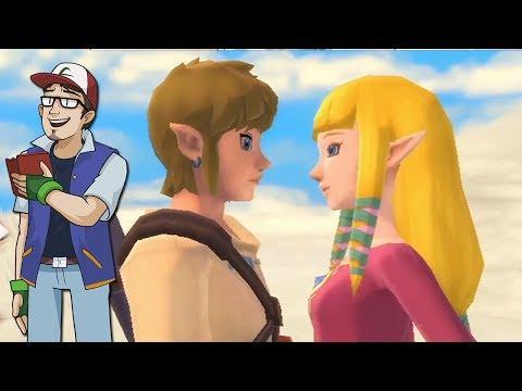 Top 10 Nintendo Couples