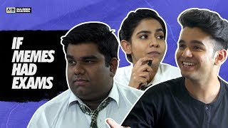 Video AIB : If Memes Had Exams MP3, 3GP, MP4, WEBM, AVI, FLV Maret 2018