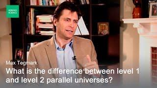 Video Evidence for Parallel Universes — Max Tegmark / Serious Science MP3, 3GP, MP4, WEBM, AVI, FLV Juli 2019
