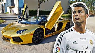 Video How Cristiano Ronaldo Spends His Millions MP3, 3GP, MP4, WEBM, AVI, FLV Mei 2019