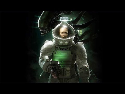 will - Alien Isolation - How Will You Survive Trailer (PS4/Xbox One) Subscribe ▻ http://bit.ly/GamesHQMedia.