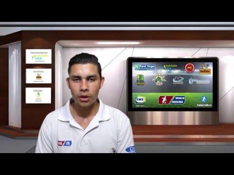 Cancha Virtual -  18 Abril 2016