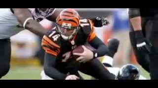 Andy Dalton, Bengals agree to six-year, $115 million contract Dalton, who will sign the deal later Monday, had one year remaining on his rookie contract and ...