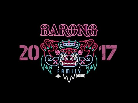 1H BARONG FAMILY ULTRA MIX 2K17