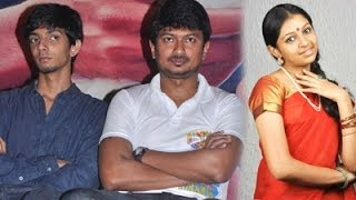 Anirudh composes for Udhayanidhi's 4th Film