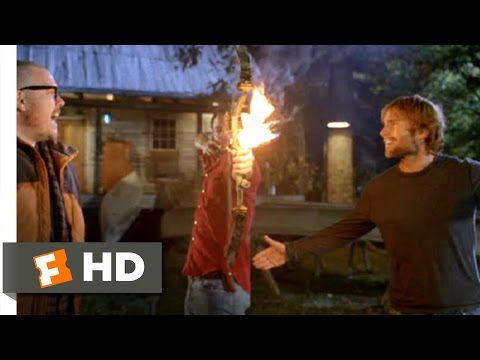 The Dukes of Hazzard (1/10) Movie CLIP - Blowing the Safe (2005) HD