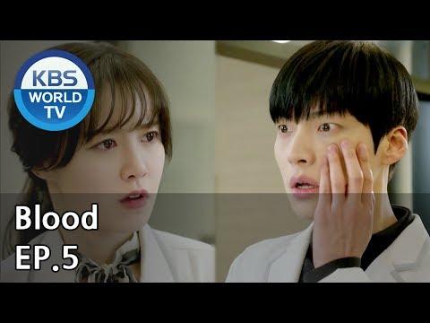 Blood   블러드 EP.5 [SUB : KOR, ENG, CHN, MLY, VIE, IND]