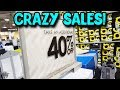 The Sole Brothers VLOG #78 40% off Entire Store?!