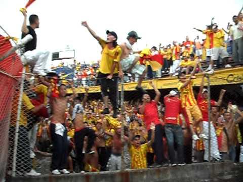 LOBO SUR PEREIRA VS nacional 5 - Lobo Sur - Pereira