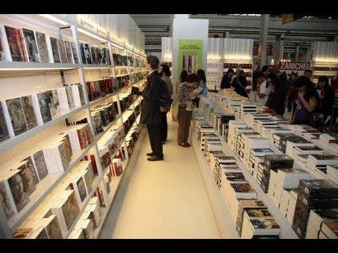 Dal Salone Internazionale del Libro di Torino - 2