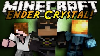 Minecraft: Ender Crystal Part 3!