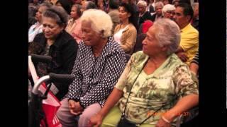 lagu: Hidup orang saudara (Hellas) foto:Barneveld 25 juni 2011 Hari orang tetua (Pelitadag)