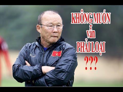 HLV Park Hang Seo quyết định loại 3 cầu thủ đầu tiên của U23 Việt Nam | Thể Thao 247 - Thời lượng: 7:00.