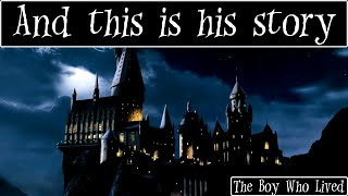 The Boy Who Lived - Harry Potter Song [On Screen Lyrics]