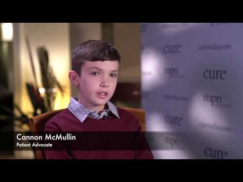 Eleven-Year-Old MPN Hero Remains Positive in the Face of Uncertainty