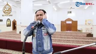 Video Sepintas Mirip Preman, Begitu Ia Azan, Imam Masjid di Riyadh pun Dibuat Bengong MP3, 3GP, MP4, WEBM, AVI, FLV Oktober 2018
