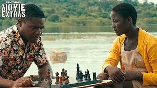 Queen Of Katwe Clip Compilation  2016