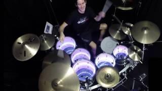 Video Sweet Child O' Mine - Drum Cover - Guns N' Roses (Mobile Version) MP3, 3GP, MP4, WEBM, AVI, FLV Desember 2018
