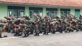 Video Pendidikan TNI AD Tamtama 2018 di Gombong # Part 2 MP3, 3GP, MP4, WEBM, AVI, FLV Juni 2018